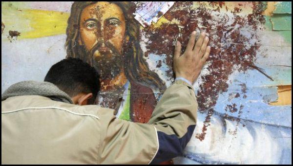 Αποτέλεσμα εικόνας για Οι χριστιανοί υπό διωγμό