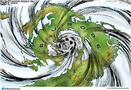 europe-quantitative easing