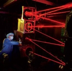 laser-beams-in-laboratory