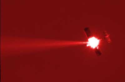 matrix-laser
